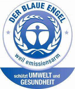 Blauer Engel für Bauprodukte und Einrichtungsgegenstände schützt Umwelt und Gesundheit
